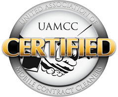 UAMCC Certified Pressure Washer